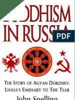 John Snelling - Buddhism in Russia