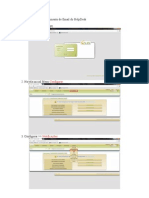 GLPI - Configuração do Recebimento de Email do HelpDesk