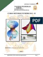 Libro de Metodos Numericosss