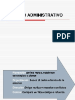 Proceso Administrativo 1