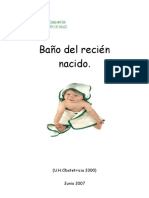 Protocolo Bao Del Bebe