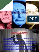 La Psicosis