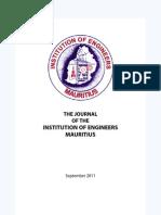 Iem Journal 2011