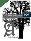 SEPULVEDA, Jesús -  El jardin de las peculiaridades