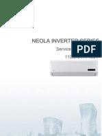 Service Manual for Neola Inverter Series