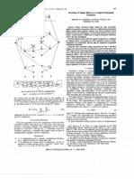 Encoding of Images Based on a Lapped Orthogonal Transform
