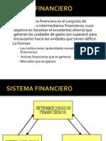 INTRODUCCION MERCADOS FINANCIEROS