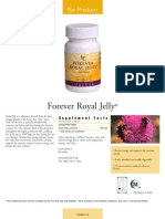 036 Forever Royal Jelly ENG