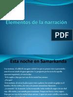 03elementosdelanarracin-110607173326-phpapp02