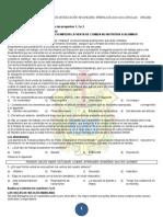 ESPAÑOL 2 GRADO-PREENLACE 2009-2010