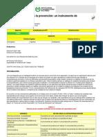 Instrumento de Evaluacion de Actitutd Frente a La Prevencion_ Investigacion II