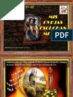 4. 4 Domingo de Pascua C - lectio.ppsx