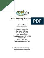 25158724 EFT Specialty Series 2 Handout