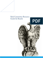 Risk Committee Resource_Guide for Boards