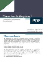 Elementos de Máquinas II-3er Parcial.pptx
