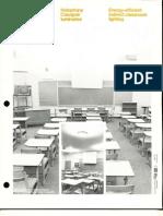Holophane Classpak Series Brochure 11-76
