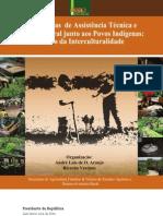 Experiências de Assistência Técnica e Extensão Rural junto aos Povos Indígenas