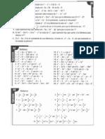 La Resta y Multiplicacion Algebraica (1)