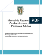 Manual de Rcp