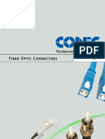 Fiber Optic Connectors English 2010