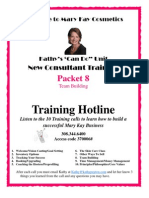 Welcome Packet - Kathy Payton