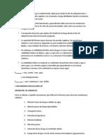 drogas liposolubles e hidrosolubles.docx