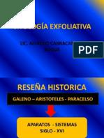 CLASES DE CITOLOGÍA EXFOLIATIVA