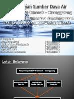 Tugas Besar PSDA (Revisi 19 Desember 2012) NEW