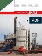 Shale Gas & Oil Shale