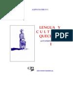Lengua y Cultura Quechua 1
