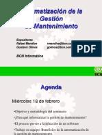 PresAcadem Peru