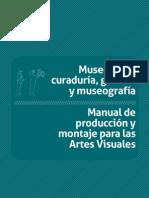 manual de producción y montaje