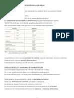 T10 PROBLEMAS DE ALIMENTACI+ôN