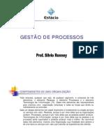 Aula 3 - Gestão de Processos - Modelos e Tipos