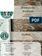 Starbucks Compiled