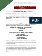 1.12 Ley Proteción Civil 10ene05