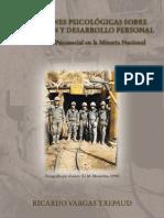 Reflexiones Psicologicas Prevencion y Desarrollo Personal