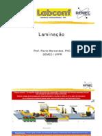 Laminação [Modo de Compatibilidade]