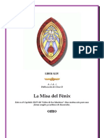SSF - La Misa del Fénix