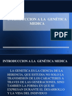 2-Introduccion a La Genetica Medica i Copia
