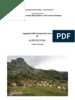 Alpicoltura - Dispensa Gusmeroli