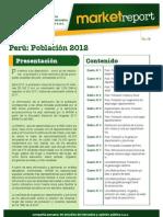 Poblacion Peru 2012 CPI