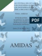 Amidas Expo