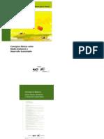 Conceptos básicos sobre medio ambiente y desarrollo sustentable