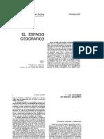Dollfus Olivier -  El espacio geográfico.doc