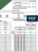 Mld-05-b1, Oh 12.25inch Mainlog