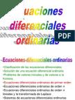 Ecuaciones Diferenciales Ordinarias Preprope 080429