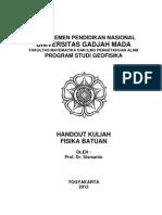 [Files.indowebster.com] Fisika Batuan Prof. Sismanto