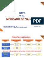 SMV y Mcdo Valores