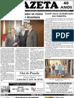 A Gazeta - Edição 564